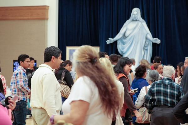 2013 Church of Jesus Christ of Latter-Day Saints Open House