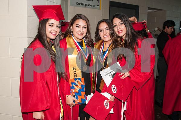 June 2, 2014 - Sharyland High School Graduation_lg