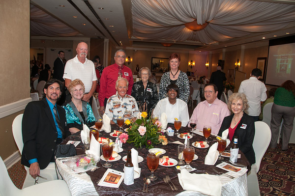 September 13, 2012 - Mission Historical Museum Annual Gala Banquet_LG
